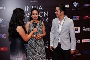 India Fashion Summit 2016