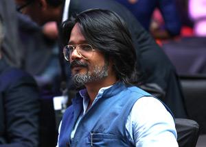 Gautam Kotamraju at India Fashion Summit 2016