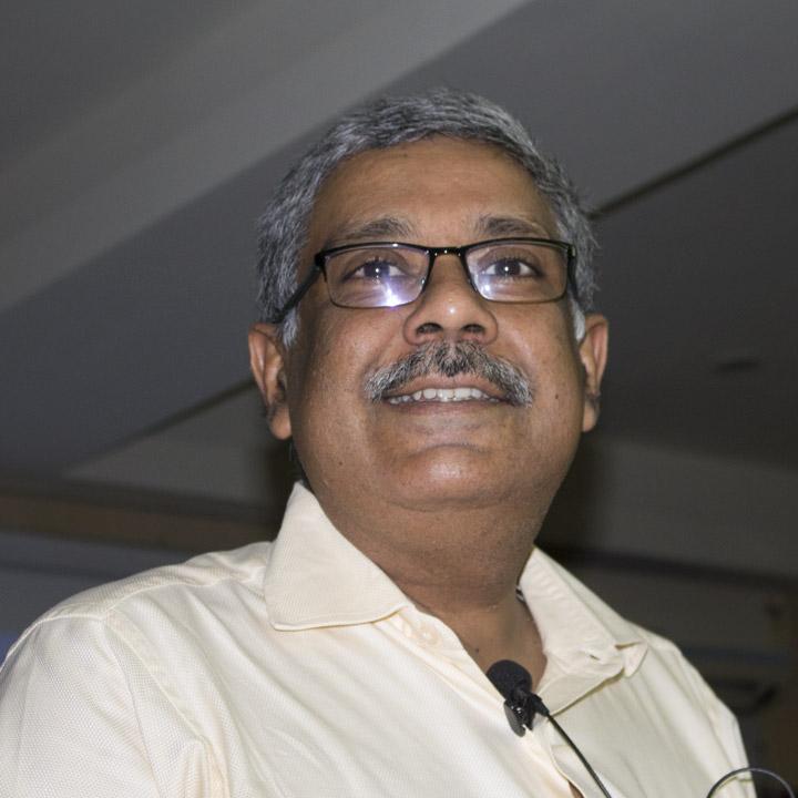 Prof. G V Sreekumar